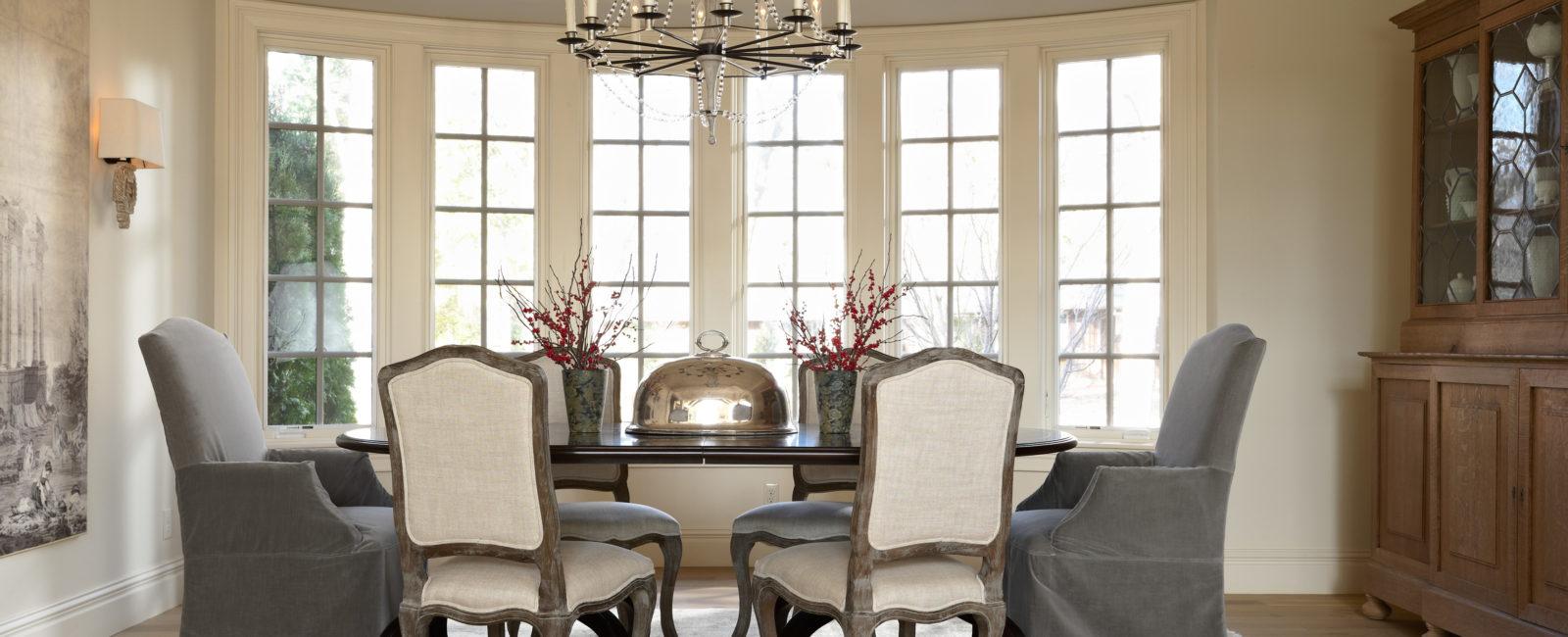 Holdridge Dining Room