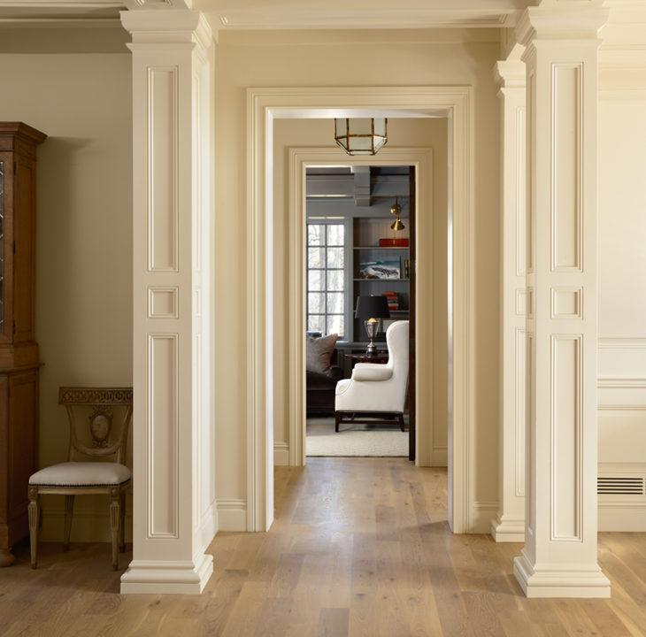 Holdridge Hallway