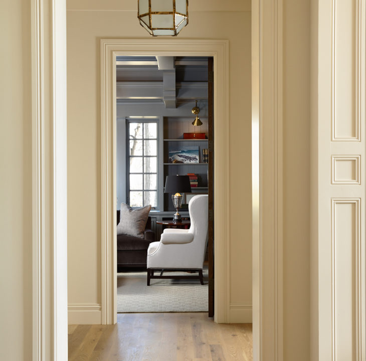Holdridge Hallway 2