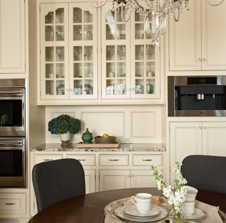 Holdridge kitchen table