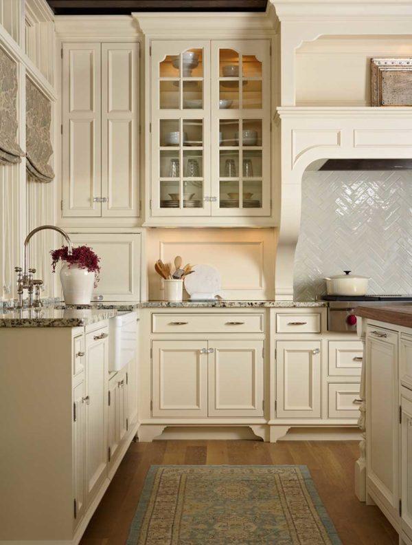 Holdridge kitchen